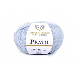 Blueness - 100% Merino Prato - 50 grams