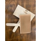 Hand Carders - Leather