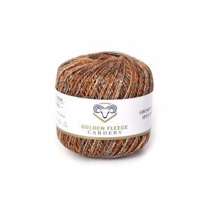 Autumn - 100% Cotton Yarn - 50 grams