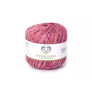 Cherry Blossom - 100% Cotton Yarn - 50 grams