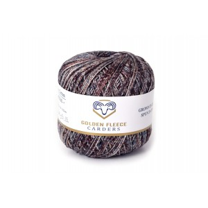 Birch Bark - 100% Cotton Yarn - 50 grams