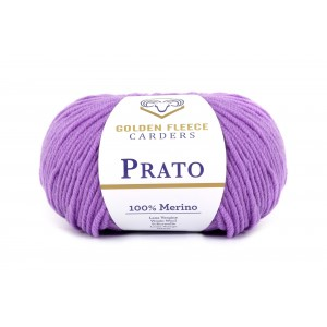 Royal Purple - 100% Merino Prato - 50 grams