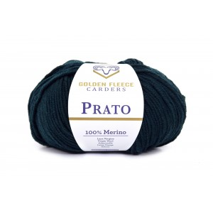 Bottle Green - 100% Merino Prato - 50 grams