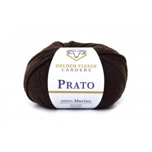 Hazel Brown - 100% Merino Prato - 50 grams